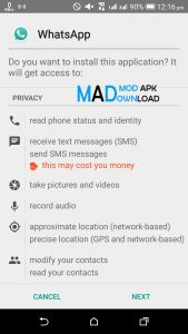 GBWhatsApp Apk Download for Android