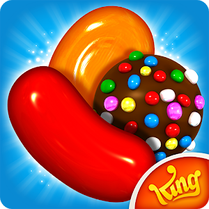 Candy Crush Saga Mod Apk Unlimited Everything