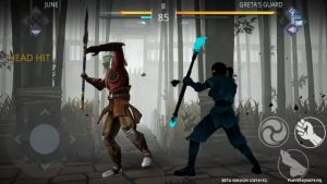 shadow fight 3 unlimited money and gems apk