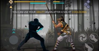 shadow fight 3 unlimited money and gems