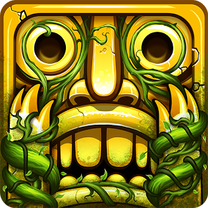 Temple Run 2 Mod Apk Unlimited Coins and Gems