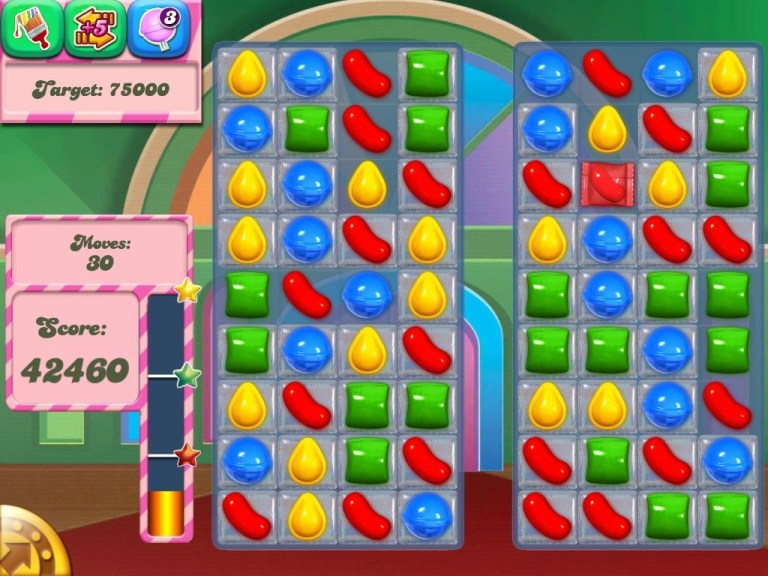 candy crush saga unlimited gold
