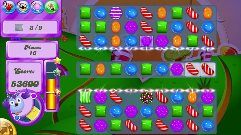 ⭐ Candy crush mod apk unlimited gold and moves | Download Candy