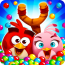 Angry Birds Stella POP Bubble Shooter Mod Apk