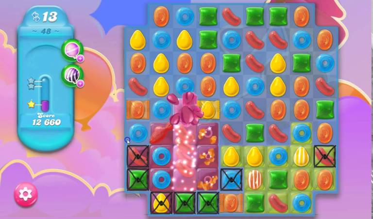 candy crush jelly unlimited gold