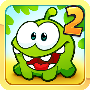 Cut the Rope 2 Mod Apk (Unlimited Coins) Download for Android Full Version