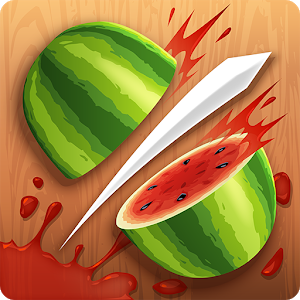 Fruit Ninja Mod Apk (Unlimited Everything) Download Latest Version