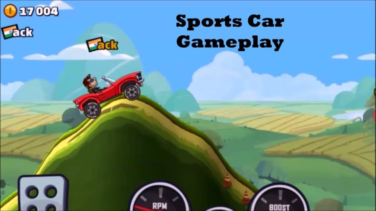 hill climb racing 2 mod apk all cars unlocked