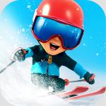 Snow Trial Mod Apk