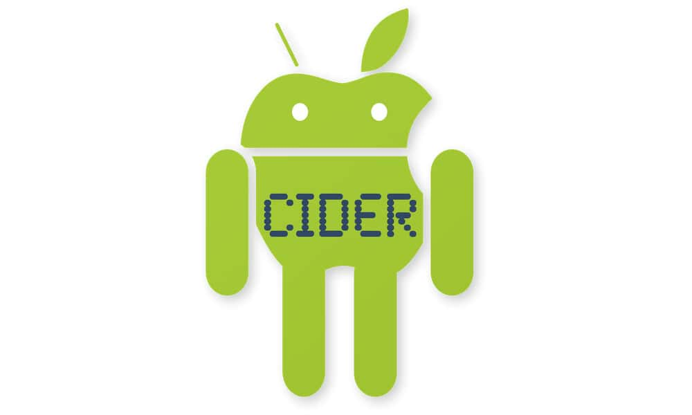 cider ios emulator apk download