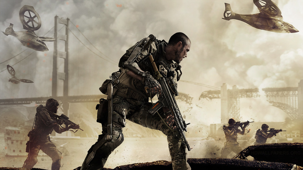 Call of Duty APK for Android