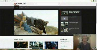 Rainierland-Movies