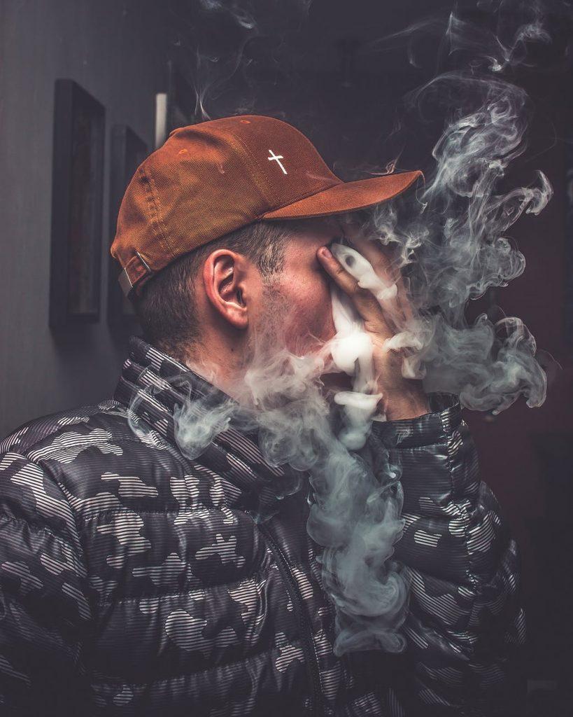 Smokes to Vapes