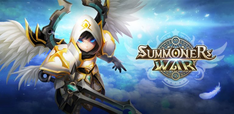 Summoners War APK Version 5.0.9 for Android