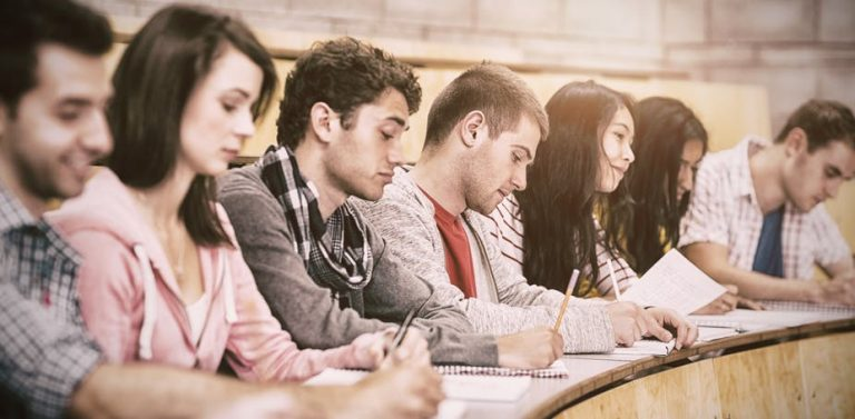 The Helpful Personal Checklist for Foreign Students