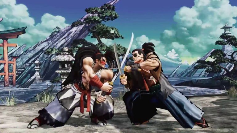 Explore All About the Samurai Shodown Characters