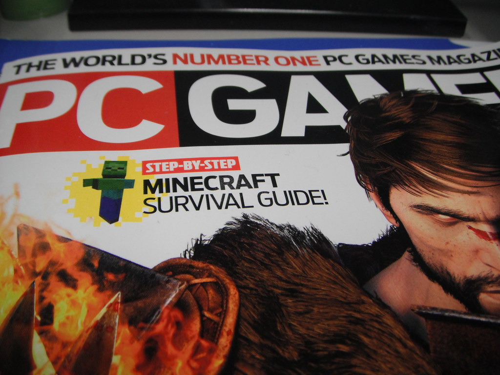 PC Gamer Magazine – Why Should You Subscribe to It?