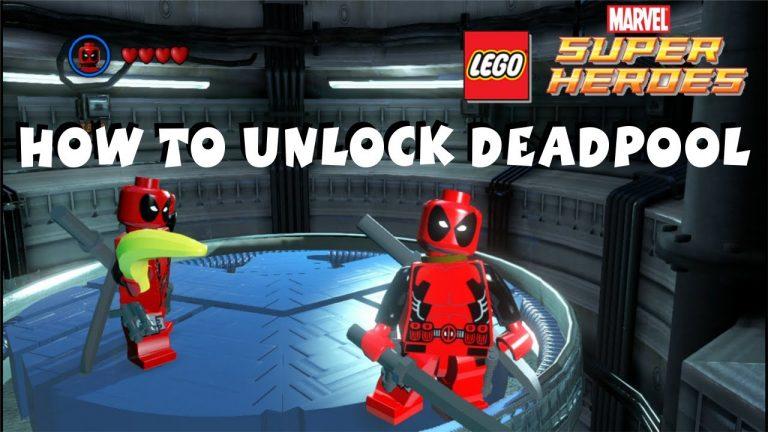 How to Unlock Deadpool in Marvel Strike Force?
