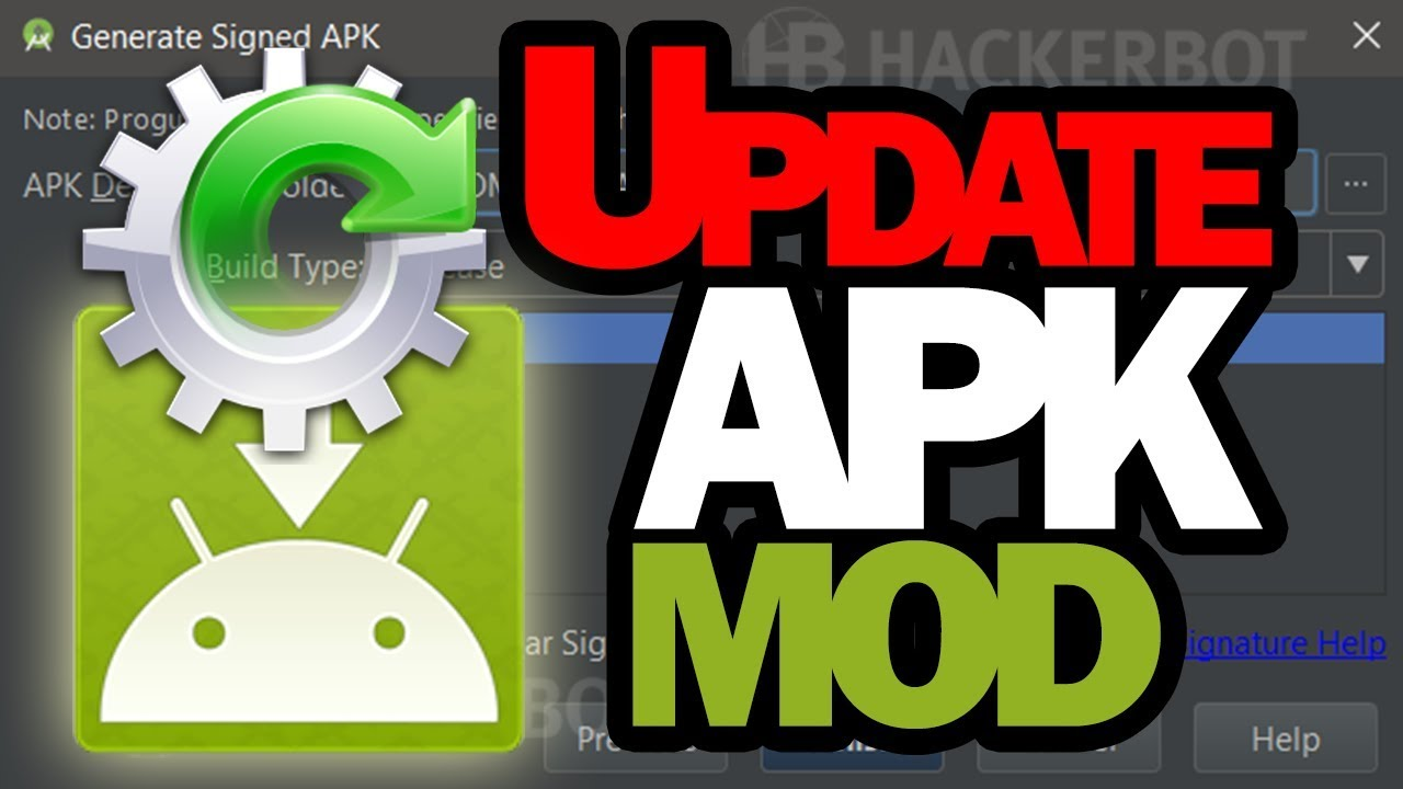 Mod APK games