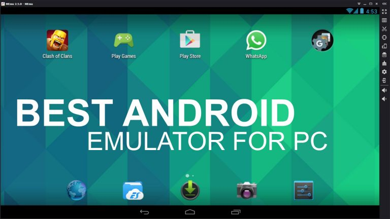 10 Best Android Emulators of 2020 You Must Know About