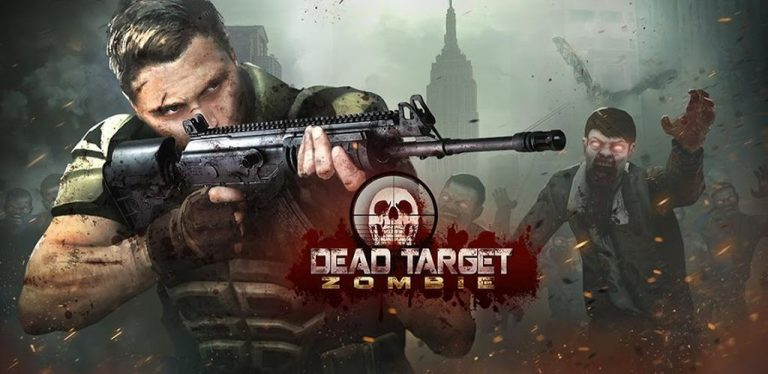 Download DEAD TRIGGER 2 v1.5.5 (MOD, Unlimited Ammo)