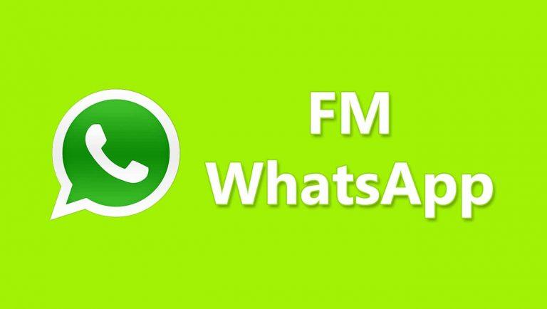 FM WhatsApp v8.35 APK Latest Download