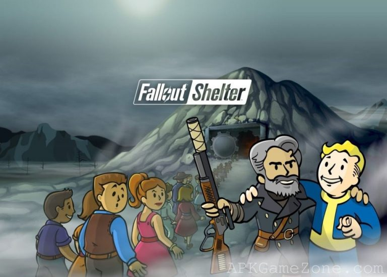 Fallout Shelter Mod 1.14.0 Apk Latest Download