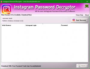 Instagram-Password-Decryptor