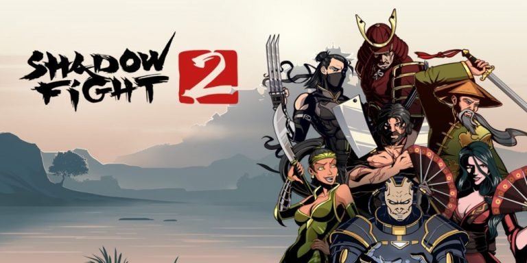 Download Latest Shadow Fight 2 Mod APK in 2020