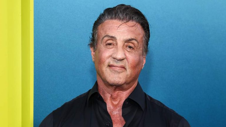 What is Sylvester Stallone's Net Worth in 2020?