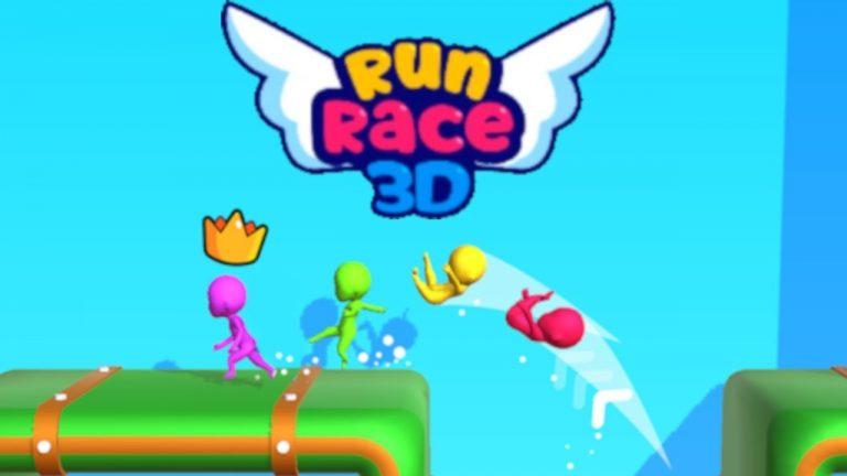 Run Race 3D Mod APK Download Latest Version 1.4.5