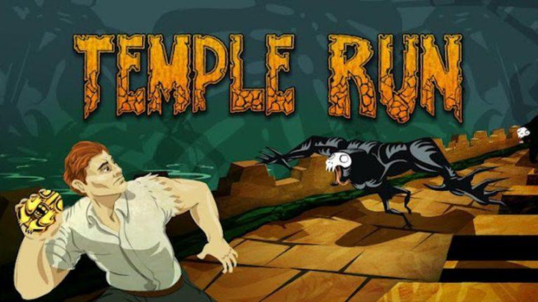 Download Temple Run Mod APK Latest Version 2020