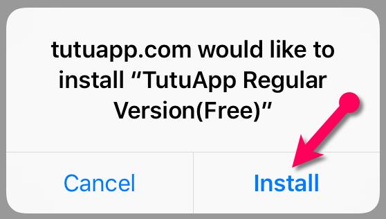 tutuapp install