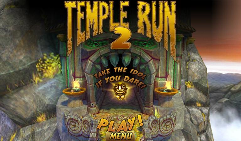 Download Temple Run 2 Mod APK Latest Version 1.66.2