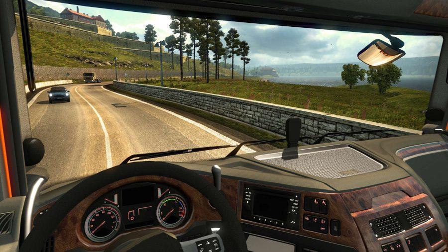 best simulation games PC