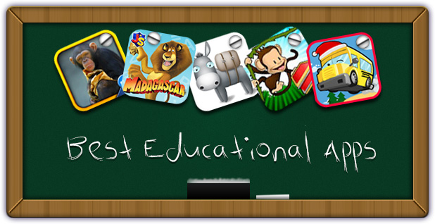 Download these best learning apps for kids for fun and education time