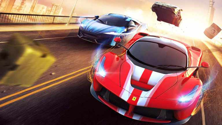 Which is the best car race game for PC?
