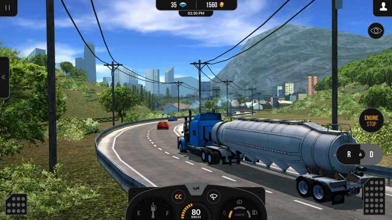 Best apps for truck simulator pro Europe!