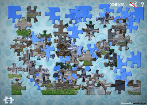 daily jigsaw puzzle